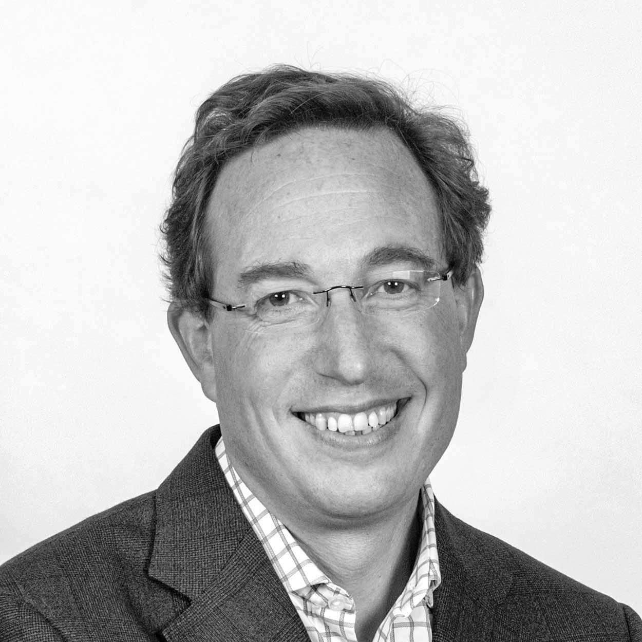 Nicolas van Klinkenberg