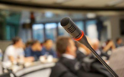 """Conférence : """"Grandes innovations pour les entreprises en difficultés : stratégies juridiques, financières et pratiques"""""""