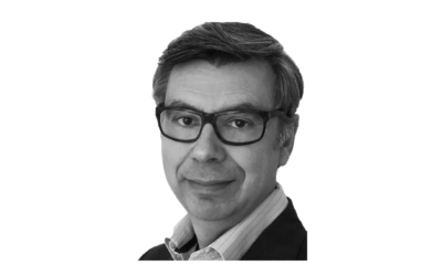 Philippe joining Ernest Partners will enhance CFO experience in our team