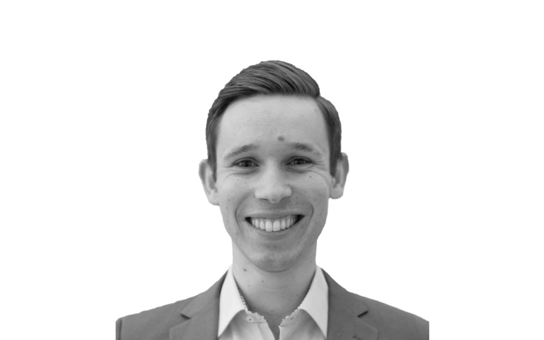 We are pleased to welcome Peter Frijns in our team at Ernest Partners